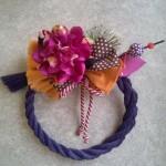 1正月リース紫